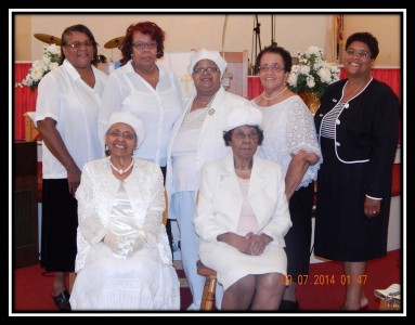 Deaconess Ministry